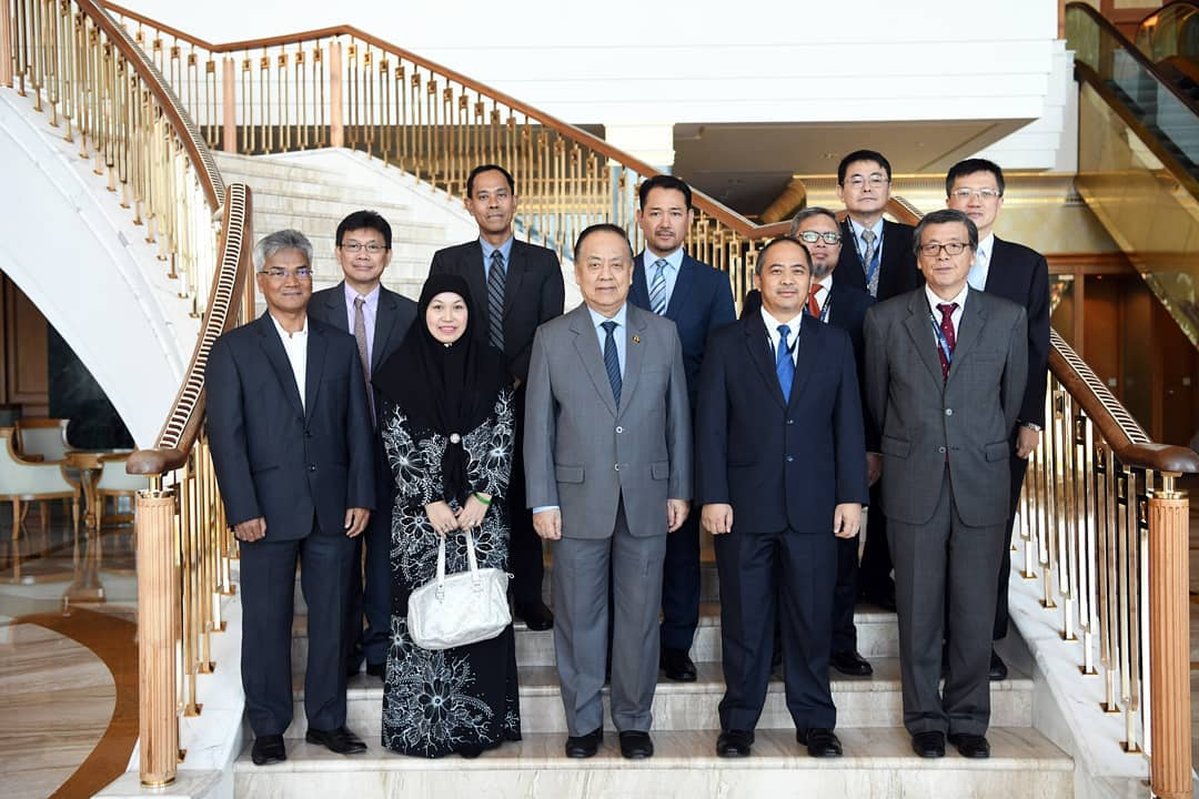 The Role of Hydrogen in ASEAN's Energy Transition Seminar-Roundtable